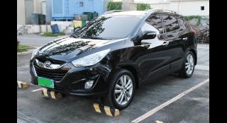 2013 Hyundai Tucson Premium AT