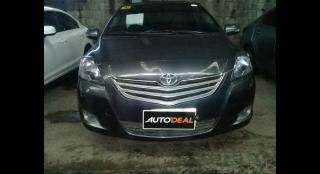 2013 Toyota Vios 1.5L MT Gasoline
