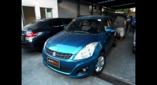 2013 Suzuki Swift Dzire A/T