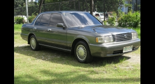 1995 Toyota Crown 2.0L MT Gasoline