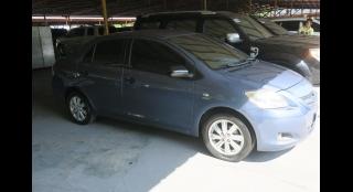 2009 Toyota Vios 1.3 J MT