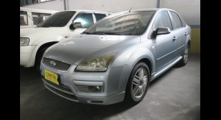 2006 Ford Focus Sedan 1.8 Ghia AT