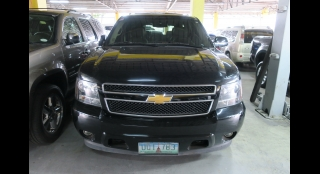 2012 Chevrolet Suburban 2LT 4X2