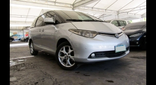 2007 Toyota Previa 2.4L AT