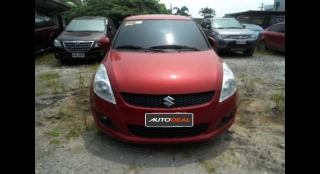 2014 Suzuki Swift 1.2L AT Gasoline