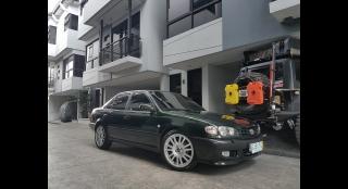 1998 Toyota corolla 1.6L MT Gasoline