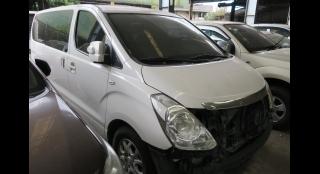 2013 Hyundai Grand Starex 2.5L AT Diesel