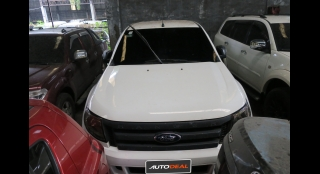 2015 Ford Ranger XLT 2.2L 4x2 AT
