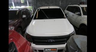 2015 Ford Ranger XLT 2.2L 4x2 AT