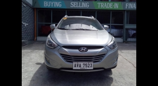 2015 Hyundai Tucson 2.0L AT Gasoline