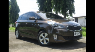 2014 Kia Carens 1.7 EX AT