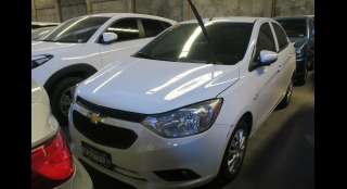 2017 Chevrolet Sail 1.3L MT Gasoline