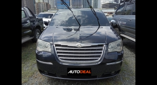 2008 Chrysler Town & Country 3.8L AT Gasoline