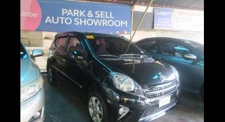2015 Toyota Wigo 1.0G AT