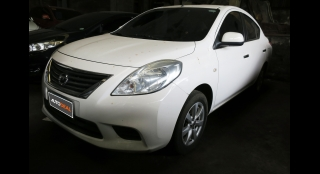 2013 Nissan Almera Base AT