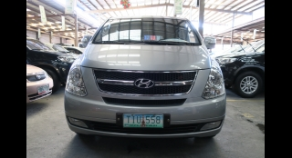 2012 Hyundai Grand Starex GLS CRDi VGT (10 Seats Swivel)