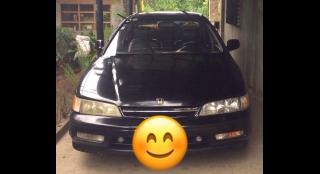 1995 Honda Accord 2.0L AT
