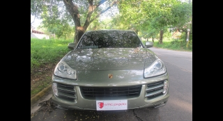 2008 Porsche Cayenne V6 AT