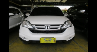 2010 Honda CR-V 2.0 S MT