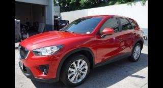 2015 Mazda CX-5 2.5L AT Gasoline