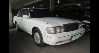 1998 Toyota Crown Gas 2.0L AT