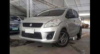 2014 Suzuki Ertiga GA MT