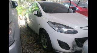 2015 Mazda 2 Hatchback 1.3L MT Gasoline
