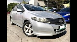 2009 Honda City S AT