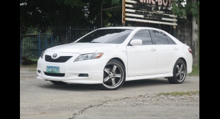 2008 Toyota Camry Hybrid 2.4L AT Gasoline