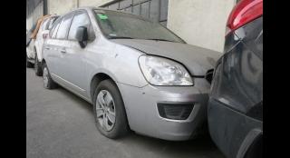 2012 Kia Carens 2.0L LX M/T