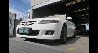2007 Mazda 6 Sedan 2.3L