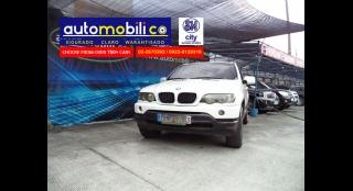 2004 BMW X5 3.0d SAV