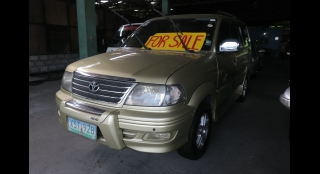 2004 Toyota Revo VX200 AT