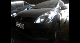 2015 Suzuki Ertiga 1.4L MT Gasoline