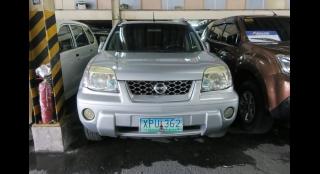 2004 Nissan X-Trail 2.0L (4X2) AT