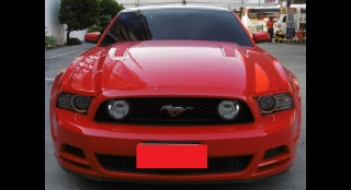 2014 Ford GT Mustang 5.0 AT Gasoline