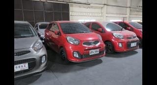 2014 Kia Picanto 1.0L MT Gasoline