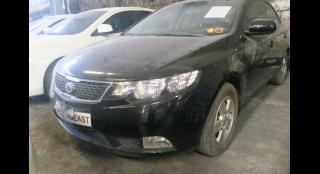 2013 Kia Forte Sedan 1.6L LX