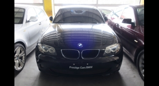 2005 BMW 1-Series Hatchback 120i Executive