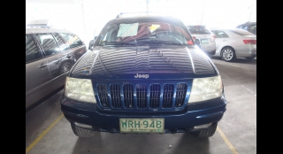 2000 Jeep Grand Cherokee 4.7L AT Gasoline