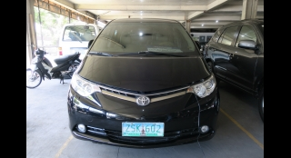2008 Toyota Previa 2.4L AT Gasoline