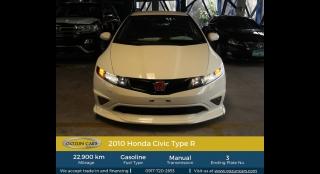 2010 Honda Civic Type R
