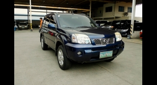 2008 Nissan X-Trail 2.0L (4X2) AT