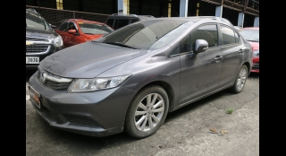 2013 Honda Civic 1.8L AT Gasoline
