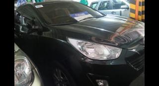 2012 Hyundai Tucson 2.0 CRDi GLS 4x2 AT