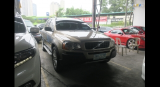2005 Volvo XC90 2.5L AT Gasoline
