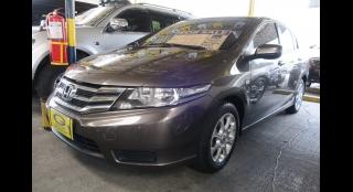2013 Honda City 1.3L AT Gasoline