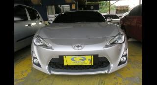 2014 Toyota 86 2.0L AT Gasoline