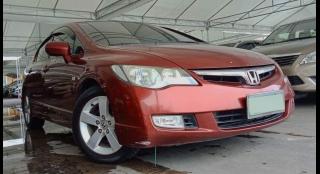 2008 Honda Civic 1.8S AT