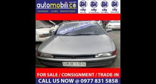 1996 Mitsubishi Lancer 1.5L MT
